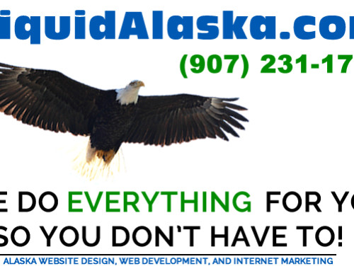 Search Engine Optimization (SEO) Is Important For Alaska Websites