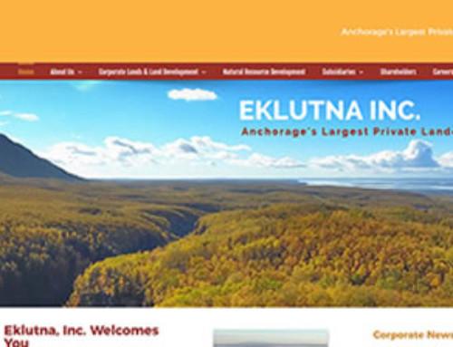 Eklutna Inc